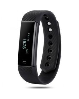 ID115 HR Умный браслет фитнес-трекер, мониторинг сна, сердечного ритма