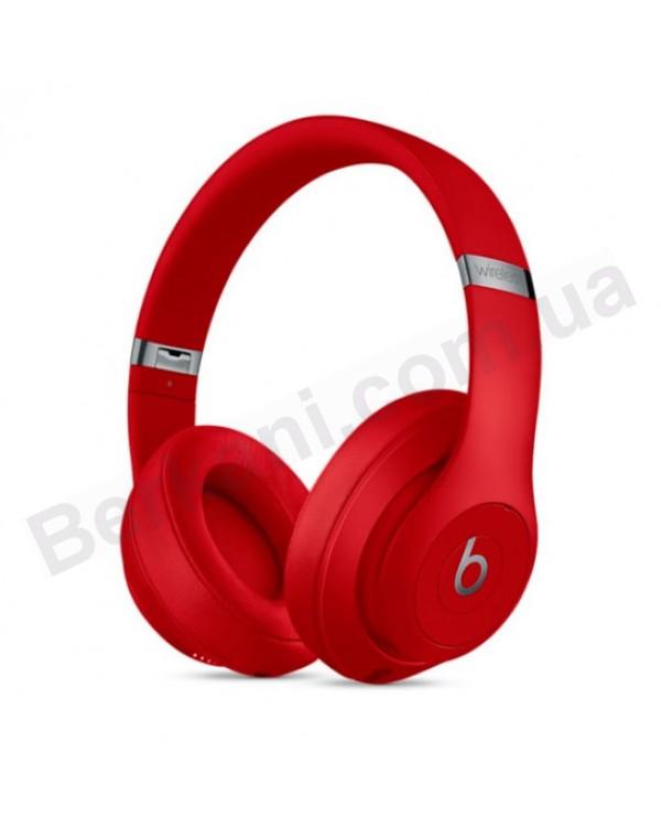 Беспроводные наушники Beats by Dr. Dre Studio-3