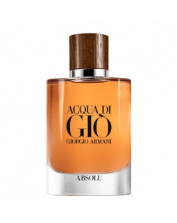 EDT Туалетная вода для мужчин Acqua di Gio Absolu (тестер) 125 мл