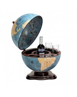 Глобус бар Bernini на подарок настольный 60 см