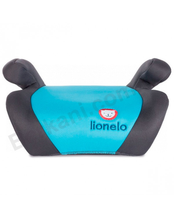 Детское автокресло бирюзовое 15-36 кг