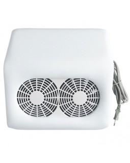 Вытяжка для маникюра 48W с двумя вентиляторами