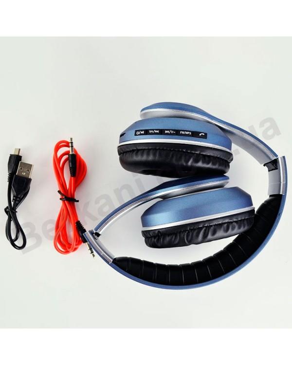 Беспроводные наушники V33 Color bluetooth гарнитура с микрофоном