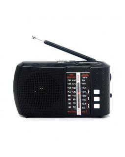 Радиоприемник ICF-8 Black
