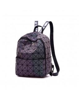 Женский рюкзак Geometric Shine