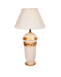 Светильник с абажуром Hollos 50 см