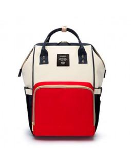 Рюкзак многофункциональный для мамы Colors