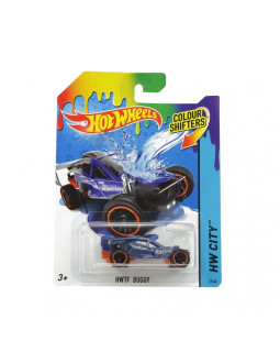 Машинка Hot Wheels Color Shifters