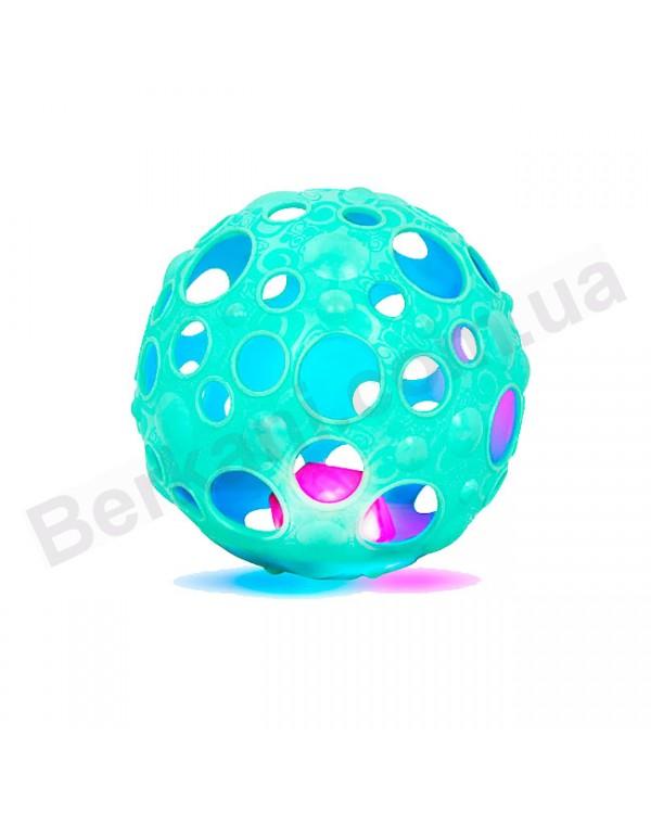 Развивающая игра Гибкий шарик