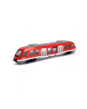 Городской поезд, 45 см