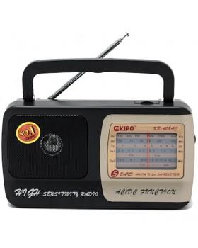 Радиоприёмник KB-408 AC