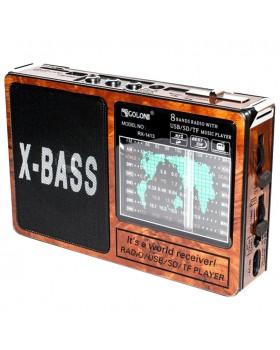 Радиоприёмник RX-1413