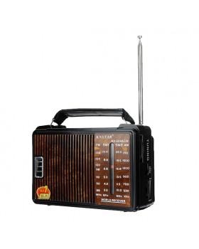 Радиоприёмник RX-608AC