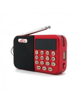Портативное радио M-109