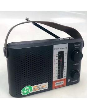 Радиоприёмник R12BTS