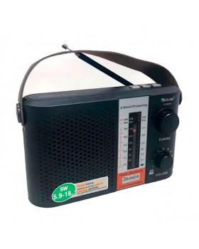 Радиоприёмник R18BTS