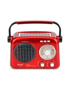 Радио приёмник ретро RX-BT33S