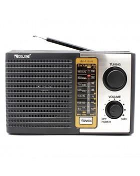 Радиоприёмник RX-F10UR