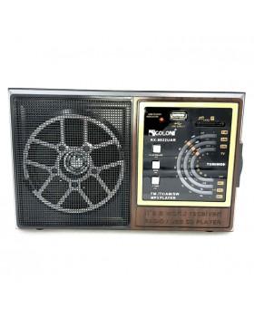 Радиоприёмник RX-9922UAR
