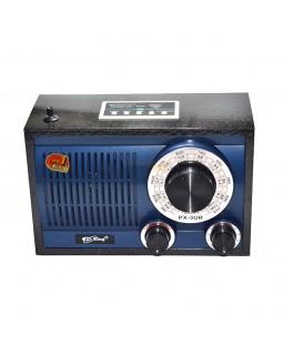Радио приёмник ретро PX-3UR