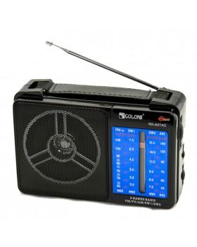 Радиоприёмник RX-A07 AC