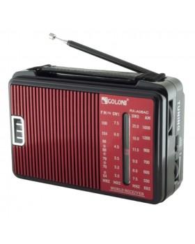 Радиоприёмник RX-A08 AC