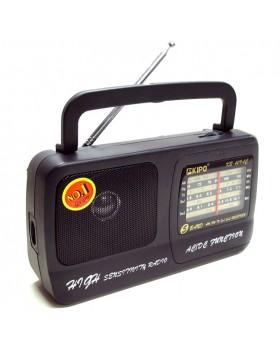 Радиоприёмник KB-409 AC