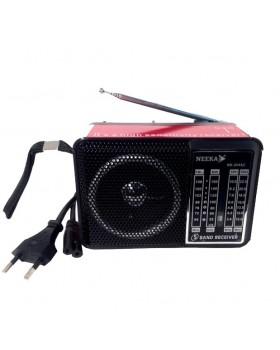 Радиоприёмник NK-204 AC