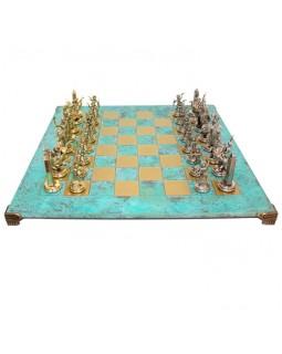 Шахматы Посейдон Blue