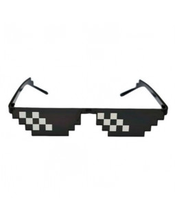 Солнцезащитные очки Pixel Black