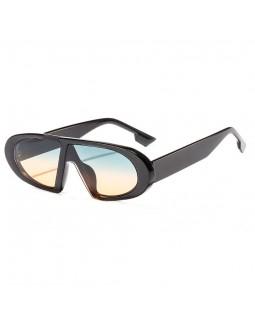 Солнцезащитные очки Pop Smoke Black