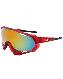Спортивные очки Petros Multicolor для вело и мотоспорта
