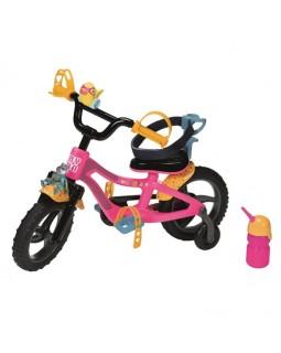 Велосипед для кукол Baby Born Bike 43см