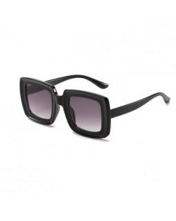 Солнцезащитные очки Zefirka Black