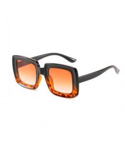 Солнцезащитные очки Zefirka Leopard