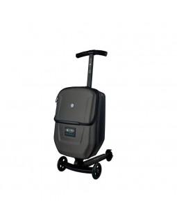 Детский самокат - чемодан складной до 100 кг 3-х колесный