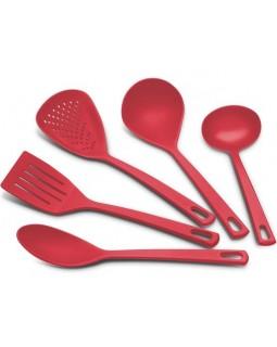 Кухонный набор Utilita 5 предметов, нейлон