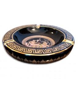 Пепельница Greece Большая круглая диаметр 18см