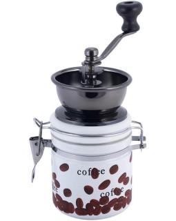 Кофемолка Coffee Beans механическая