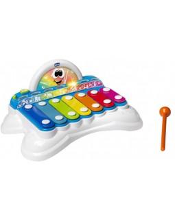 Игрушка музыкальная ксилофон Flashy the Xylophone