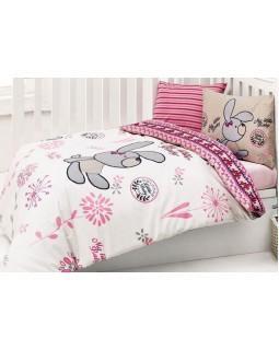 Детское постельное белье Petty для новорожденных, 100% хлопок
