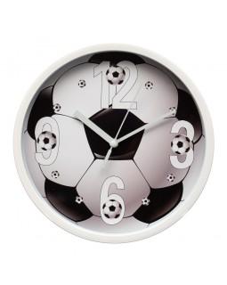 Настенный часы Мяч 20 см