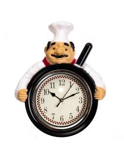 Настенный часы Готовим вкусно 29 см