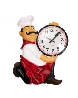 Настенный часы Лучший повар 31 см