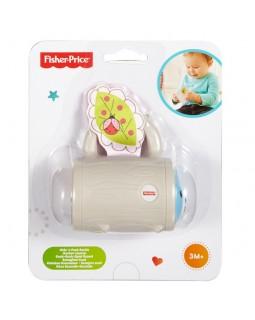 Погремушка детская «Прятки с мишками»