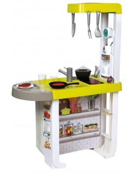 Интерактивная детская кухня Cherry