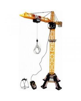 Кран игрушка на дистанционном управлении 120 см