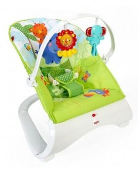 Кресло-качалка для ребенка Leo
