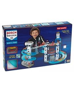 Многофункциональный игровой паркинг Bosch