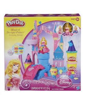 Пластилин Play Doh «Aurora»